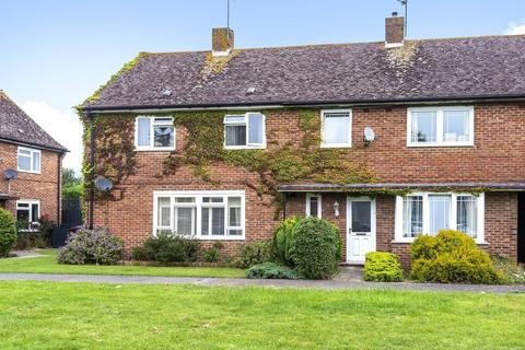 3 bedroom end of terrace house for sale - Kingsham Avenue, Chichester, PO19