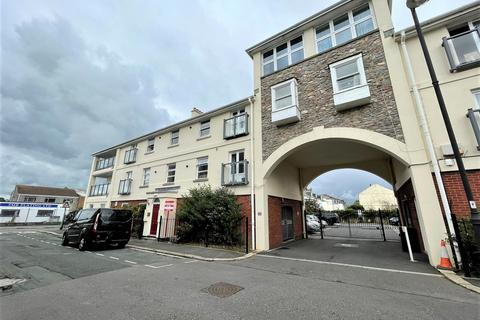 2 bedroom apartment for sale - Market Street , Stonehouse , Plymouth