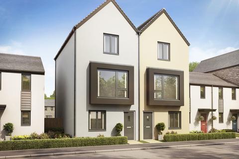 3 bedroom terraced house for sale - Plot 253, The Greyfriars at The Parish @ Llanilltern Village, Westage Park, Llanilltern CF5