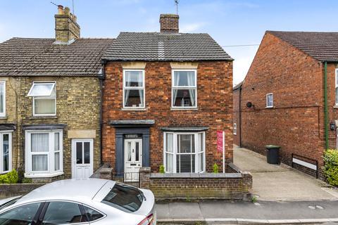 3 bedroom semi-detached house for sale - West Banks, Sleaford, NG34