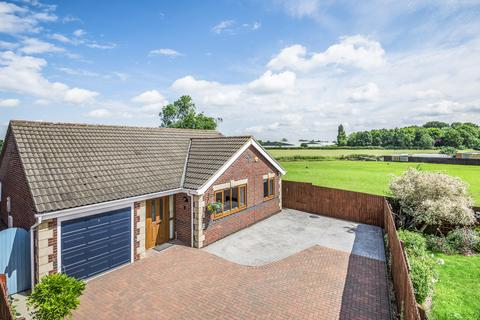 3 bedroom detached bungalow for sale - St Ediths Close, Anwick, NG34