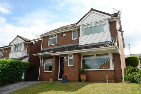 4 bedroom detached house for sale - Highthorne Green, Royton