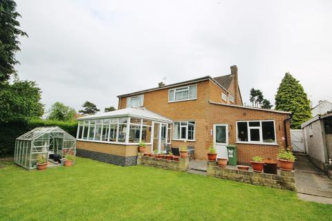 5 bedroom detached house for sale - Hinckley Road, Leicester Forest East