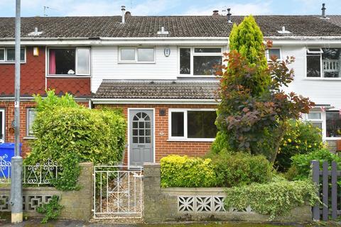 3 bedroom townhouse for sale - Drayton Green, Stoke-on-Trent
