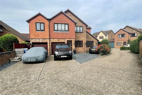 5 bedroom detached house for sale - Drew Close, Talbot Village, Poole