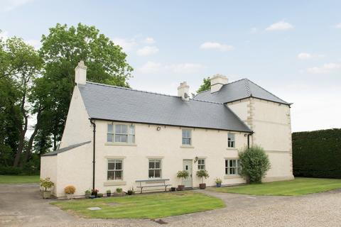 6 bedroom manor house for sale - Oak Grange Farm, Brompton on Swale