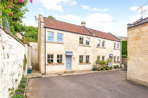 2 bedroom semi-detached house for sale - Park Street Mews, Bath, BA1