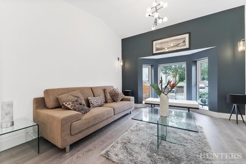 2 bedroom terraced house for sale - Wakefield Road, London, N15