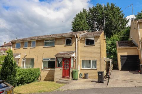 6 bedroom semi-detached house for sale - Ivy Avenue, Oldfield Park, Bath