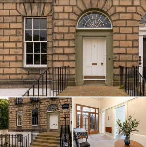 5 bedroom house to rent - Gloucester Place, Edinburgh, EH3