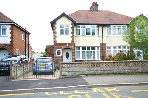3 bedroom semi-detached house for sale - Leaches Lane, Mancot