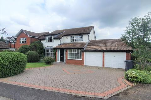 4 bedroom detached house to rent - Rocklands Drive, Sutton Coldfield