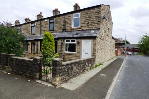 2 bedroom end of terrace house for sale - Wynne Street, Halliwell, Bolton