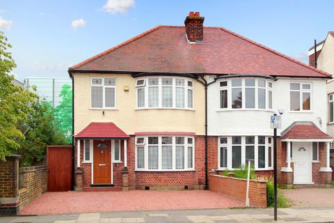 3 bedroom semi-detached house for sale - Popes Lane, W5
