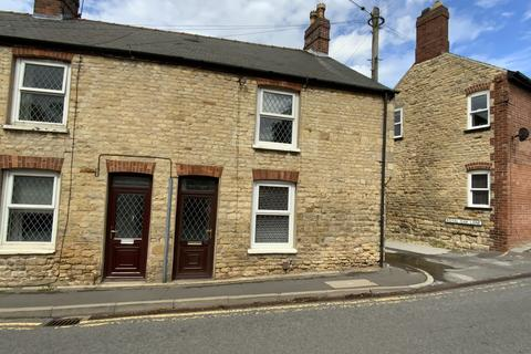 2 bedroom end of terrace house for sale - Main Road, Washingborough, Lincoln