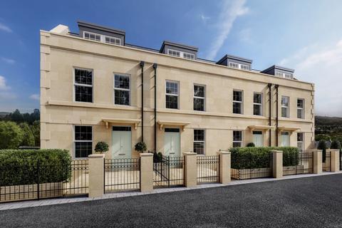 5 bedroom end of terrace house for sale - London Road West, Bath, BA1