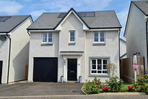 4 bedroom detached house for sale - Aignish Drive, Inverness