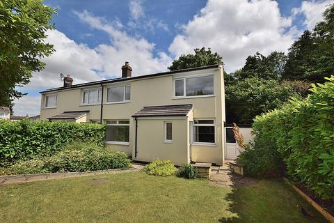 3 bedroom semi-detached house for sale - Firefly Walk, Colburn