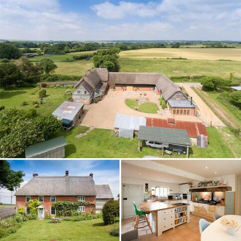 5 bedroom character property for sale - East Martin, Fordingbridge, Hampshire, SP6