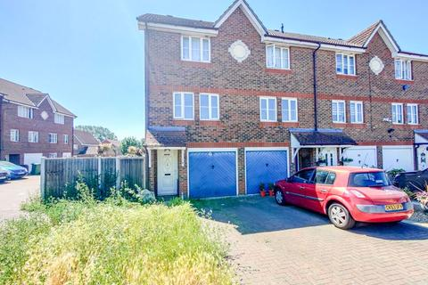 5 bedroom end of terrace house for sale - Redbourne Drive, North Thamesmead
