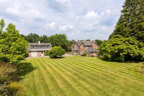 5 bedroom detached house for sale - Hough Lane, Alderley Edge