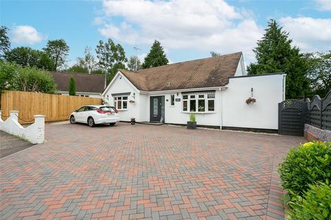 2 bedroom detached bungalow for sale - Achilles Close, Hemel Hempstead, HP2