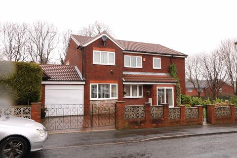 5 bedroom detached house for sale - Grout Street, West Bromwich