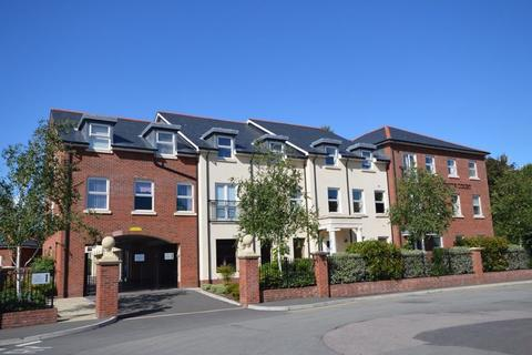 2 bedroom retirement property for sale - Riverside Court, Monmouth Road, Abergavenny