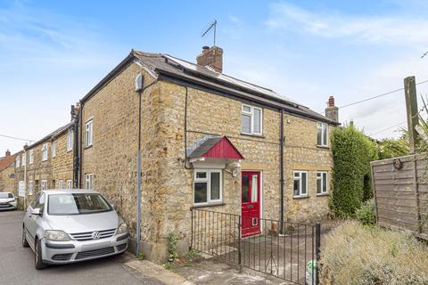 3 bedroom cottage for sale - East Street, Beaminster