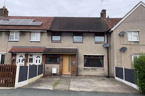 3 bedroom property for sale - Ffordd Llanerch, Penycae, Wrexham