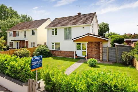 3 bedroom detached house for sale - Wellington Road, Taunton TA1