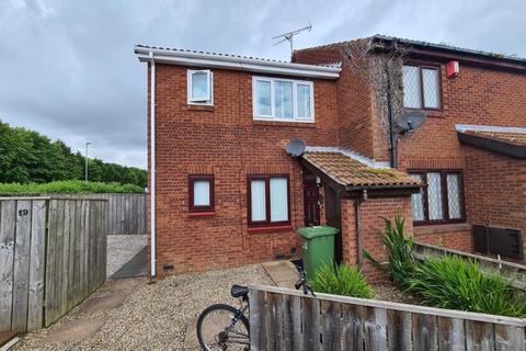 1 bedroom ground floor flat for sale - Underwood Grove, Cramlington - One Bedroom Ground Floor Flat