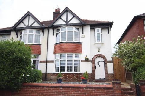 3 bedroom semi-detached house for sale - CHURCHILL STREET, Meanwood, Rochdale OL11 5AB
