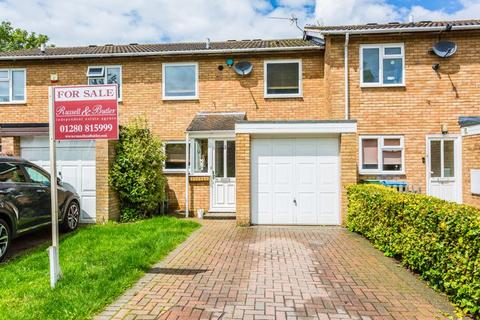 3 bedroom terraced house for sale - Page Hill, Buckingham