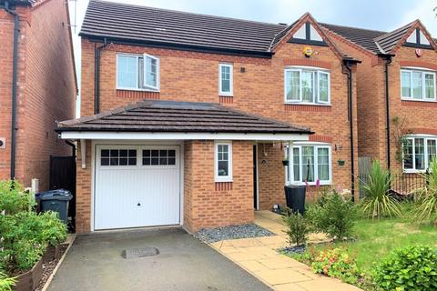 4 bedroom detached house for sale - Ley Hill Farm Road, Northfield