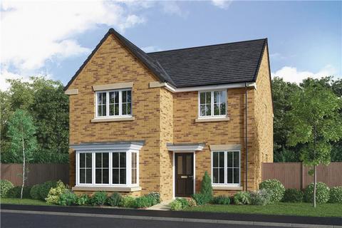 4 bedroom detached house for sale - Plot 382, The Oakwood at Collingwood Grange, Norham Road NE29