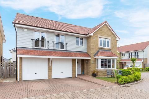 5 bedroom detached house for sale - Badger Walk, East Calder, Livingston, EH53