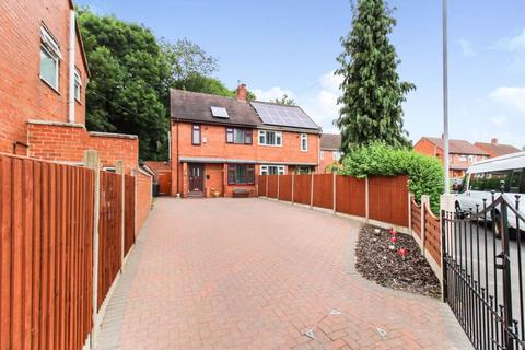 3 bedroom semi-detached house for sale - Eaveswood Road, Abbey Hulton, ST2