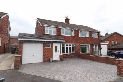 3 bedroom semi-detached house for sale - Penryn Close, Penketh, WA5