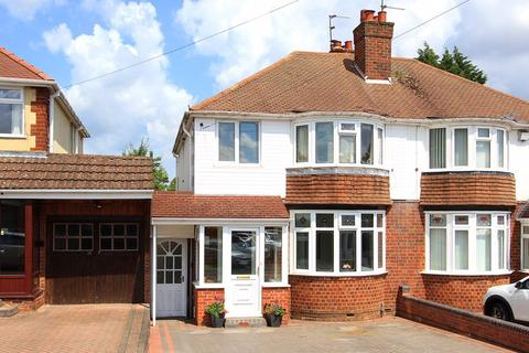 3 bedroom semi-detached house for sale - PENN, Fairview Road