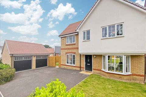 4 bedroom detached house for sale - Chantry Road, Gateacre