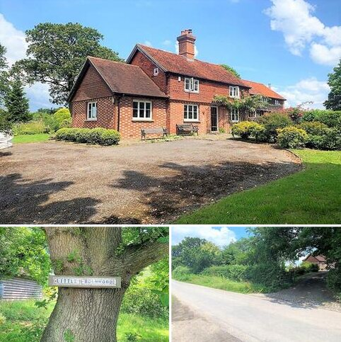3 bedroom semi-detached house to rent - Little Holmwood, Roodlands Lane, Four Elms, Edenbridge
