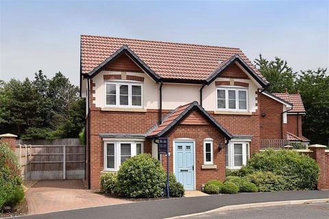 3 bedroom detached house for sale - Livesley Road, Tytherington