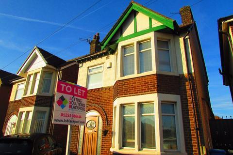 3 bedroom detached house to rent - Beach Road, Fleetwood, Lancashire