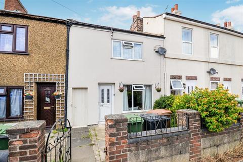 2 bedroom terraced house for sale - Wisbech Road, King's Lynn