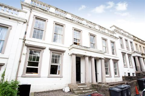 5 bedroom townhouse for sale - Springfield, Dundee