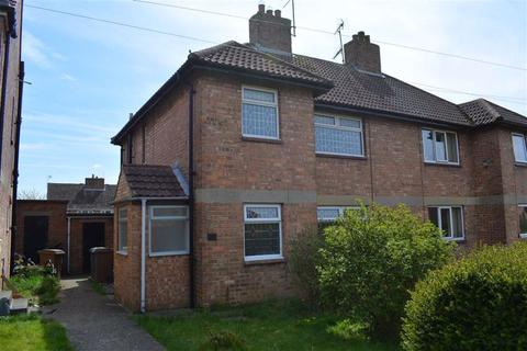 3 bedroom semi-detached house for sale - Northfield Crescent, Driffield, East Yorkshire, YO25