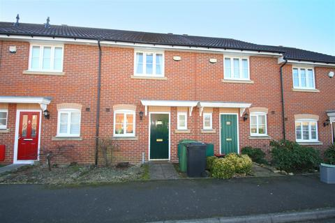2 bedroom terraced house for sale - Lacock Gardens, Maidstone