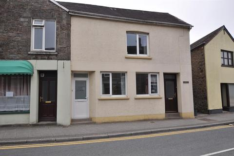 2 bedroom flat for sale - Flat 1, Ogmore, St. John Street, Whitland