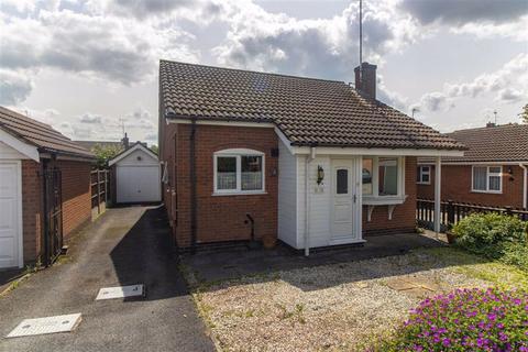 3 bedroom detached bungalow for sale - Padgate Close, Scraptoft